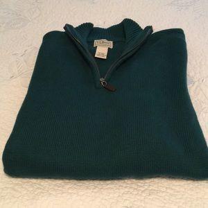 🚙L.L. Bean Men's Sweater 🚗